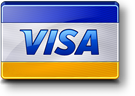 Safe and Secure Visa Payments